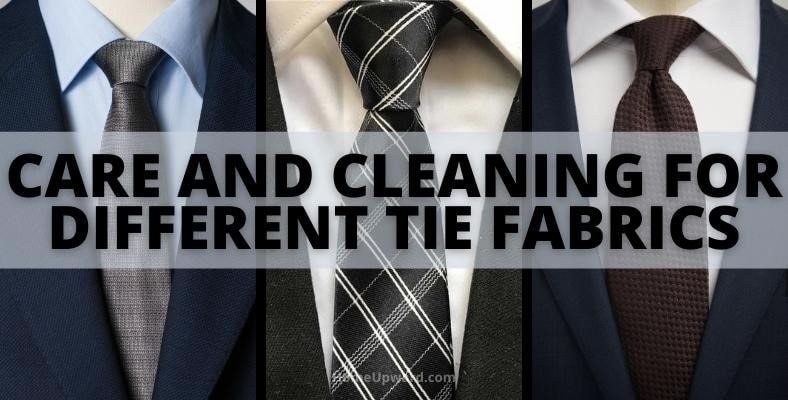 care and cleaning for different fabrics