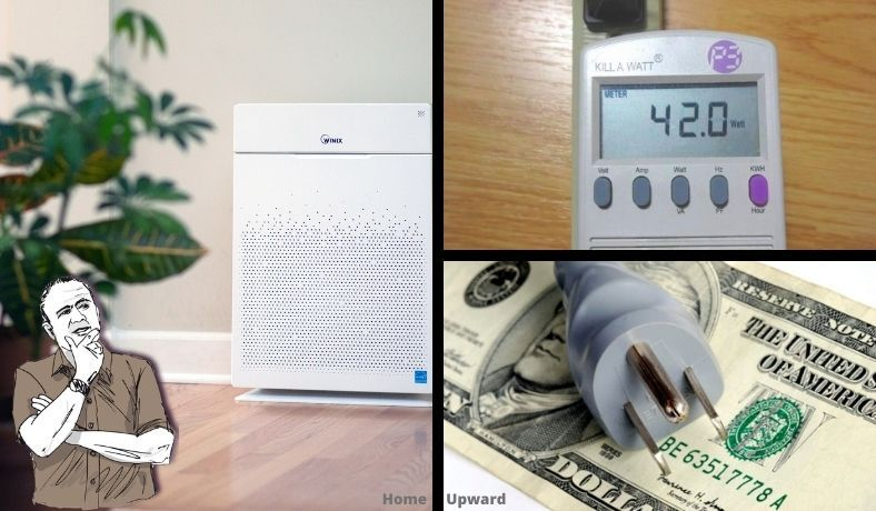 do air purifiers use a lot of electricity featured image
