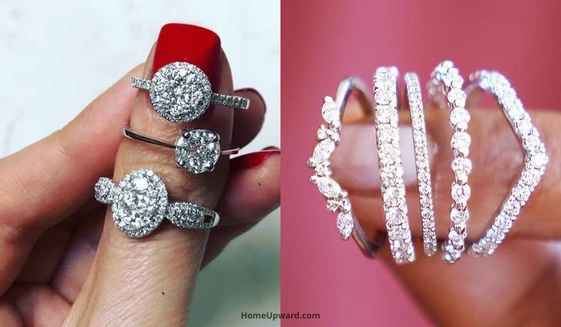 how to clean white gold and diamonds at home featured image