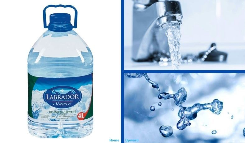 how to demineralize water at home featured image