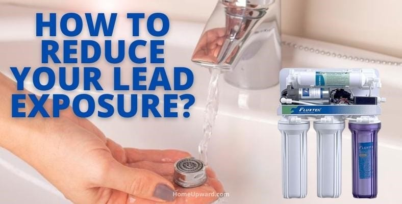 how to reduce your lead exposure