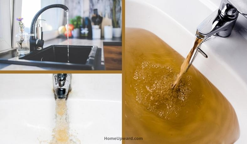 how to remove heavy metals from water at home featured image