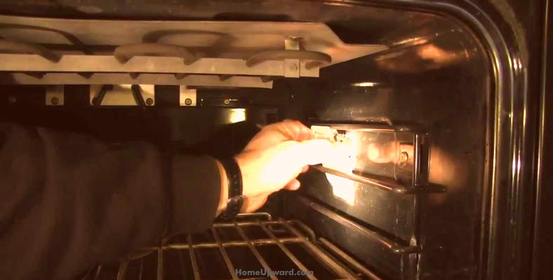 how to replace an oven bulb