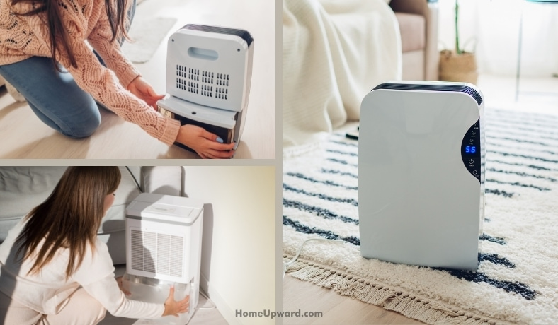 how to tell if a dehumidifier is working dehumidifier facts to know featured image