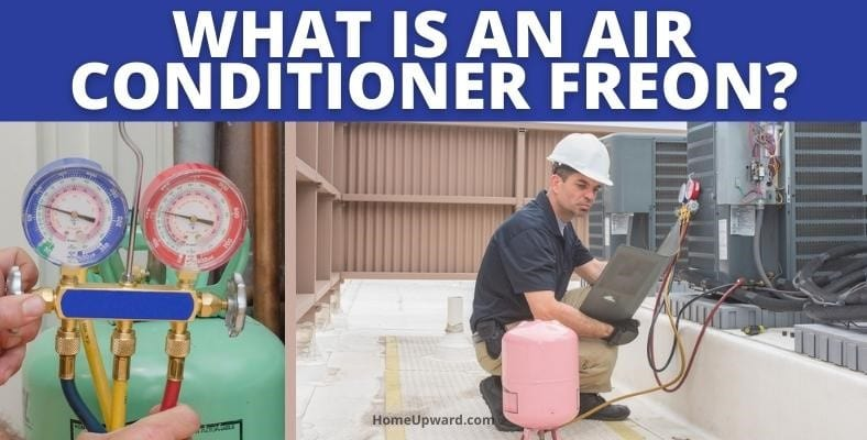 what is an air conditioner freon