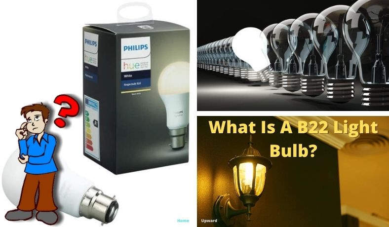 What is a B22 light bulb featured image