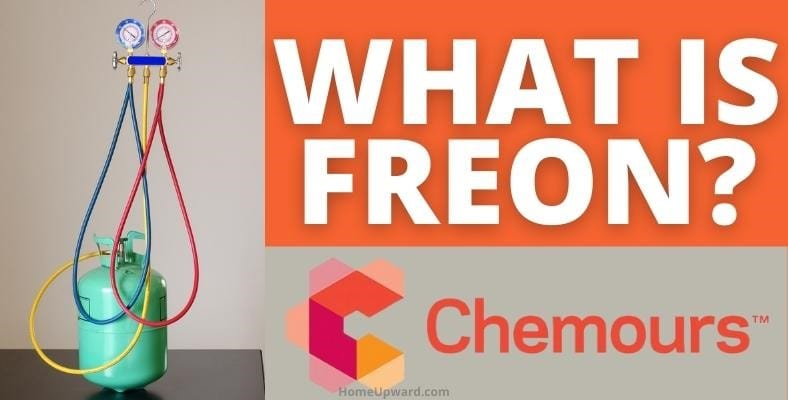 what is freon