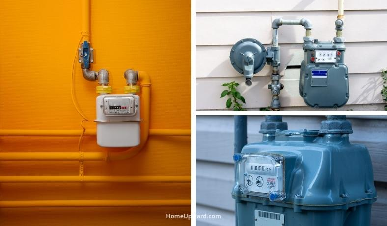 what is the pressure per square inch of natural gas in a home featured image