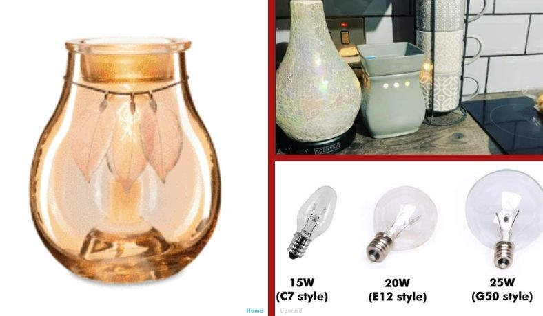 What size light bulb does scentsy need featured image