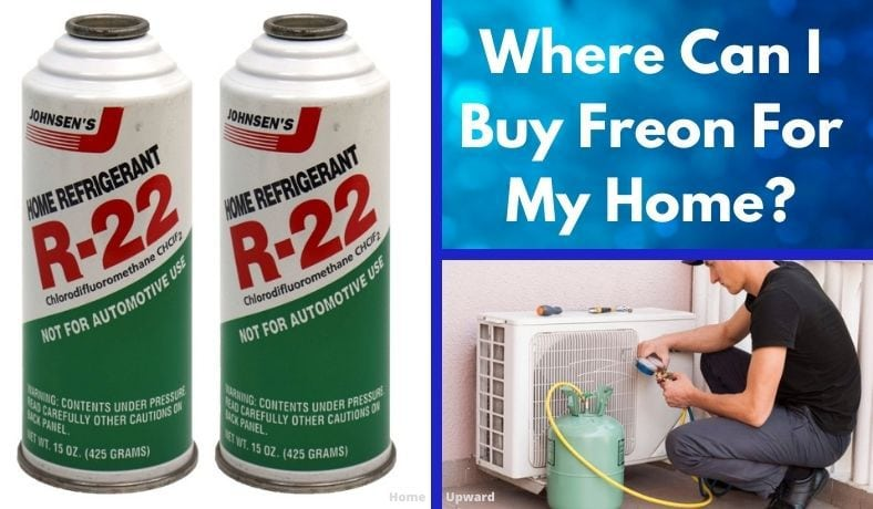 where can I buy freon for my home featured image