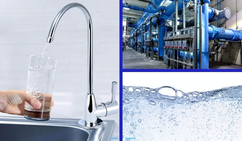 where does the tap water in your home come from featured image