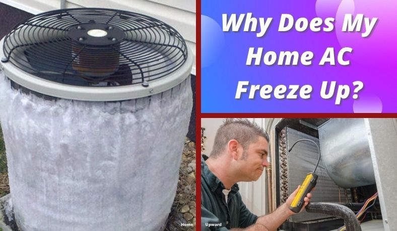 Why does my home AC freeze up featured image