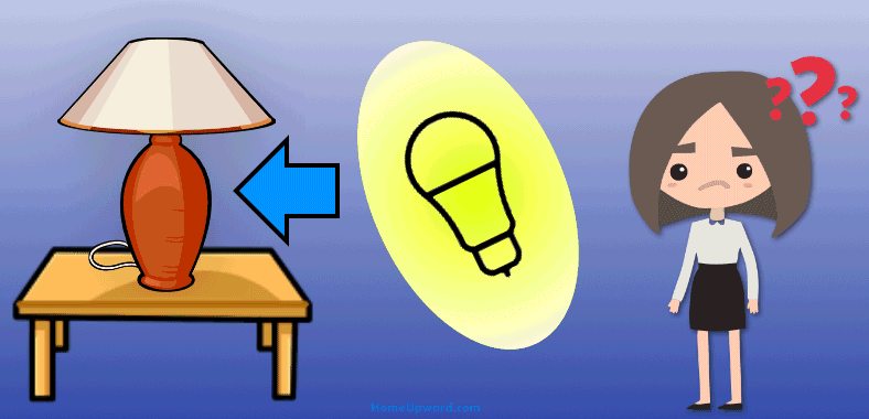 can you put a 3-way bulb in any lamp image