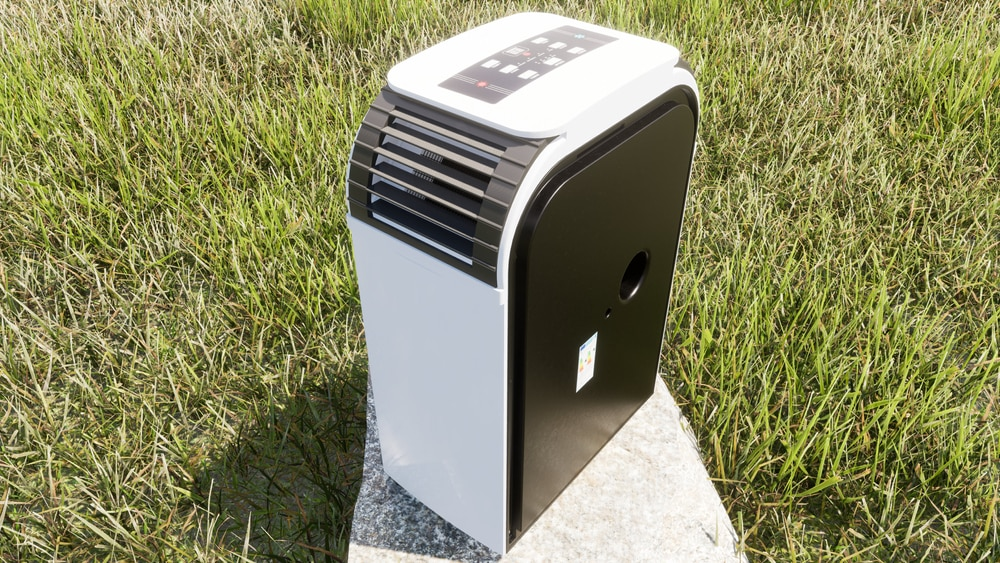 Are There AC Units That Don't Need To Be Vented