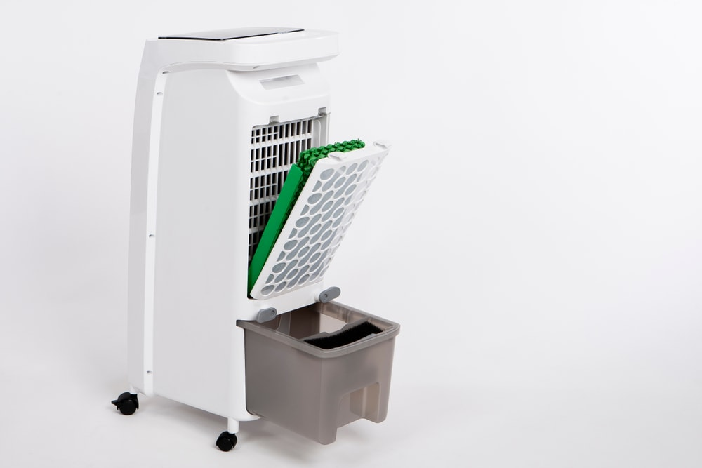Do You Have To Drain Portable Air Conditioners