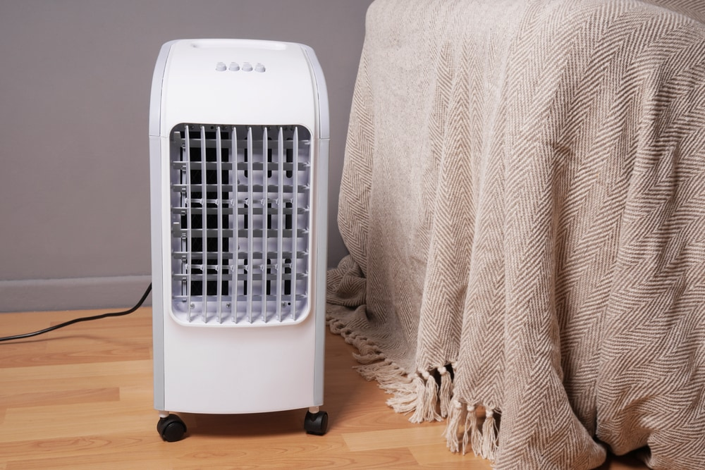 Does Air Cooler Work Like AC