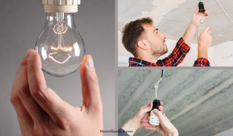 can i get electrocuted changing a light bulb featured image