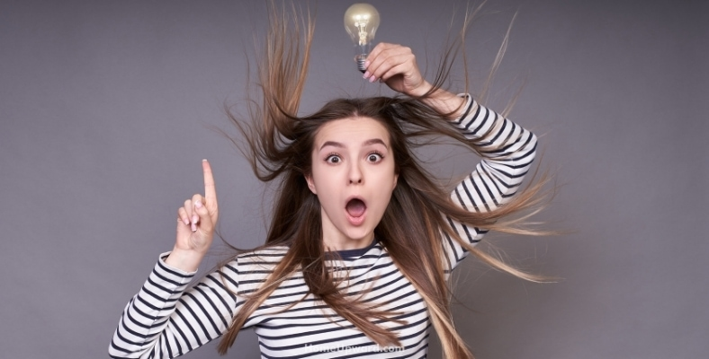 what happens if you unscrew a light bulb while it is on