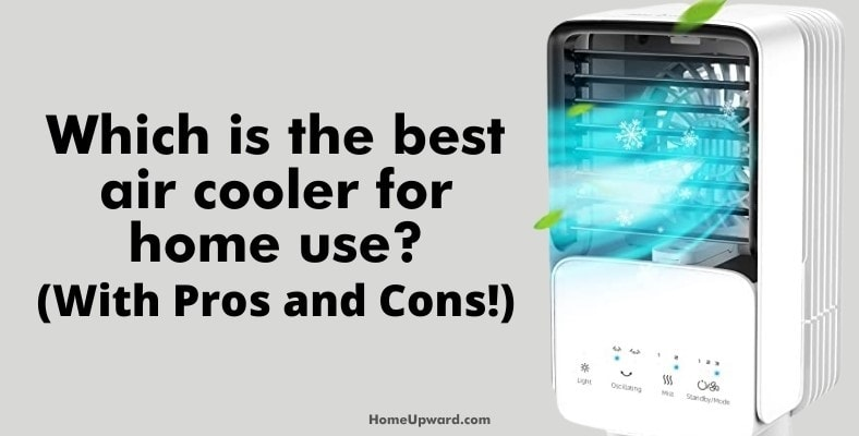 which is the best air cooler for home use