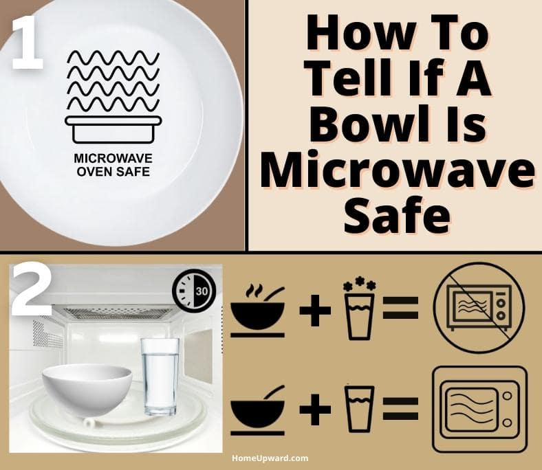 is your bowl microwave safe