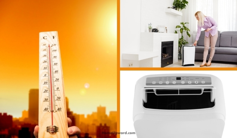 does a dehumidifier help with heat the straight facts does a dehumidifier help with heat the straight facts featured image