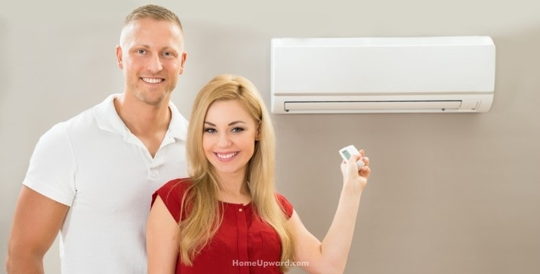 how do i cool down my house after heat treatment