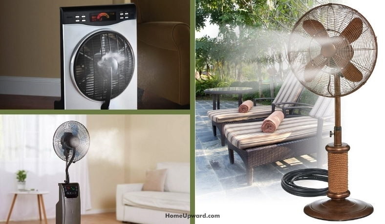 how does a mist fan work everything you need to know featured image