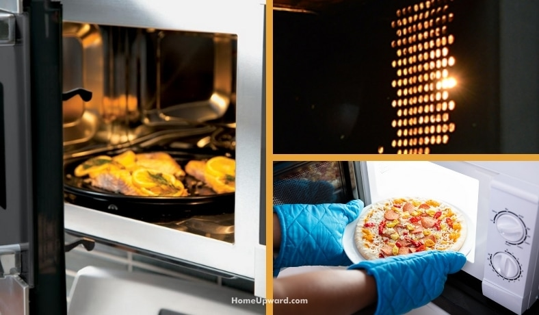 how to change a light bulb in a microwave featured image