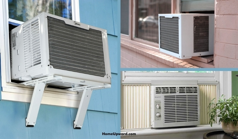 how to clean a window air conditioner without removing it featured image