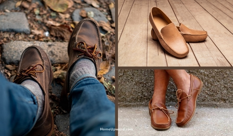 how to clean moccasins at home featured image