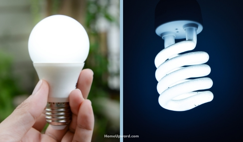 led light bulb vs compact fluorescent which is better featured image