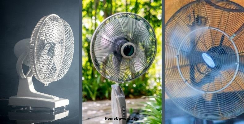what is a mist fan how do misting fans work