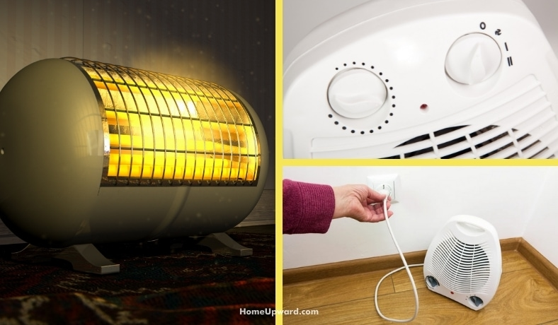 what's the best place to put a space heater featured image