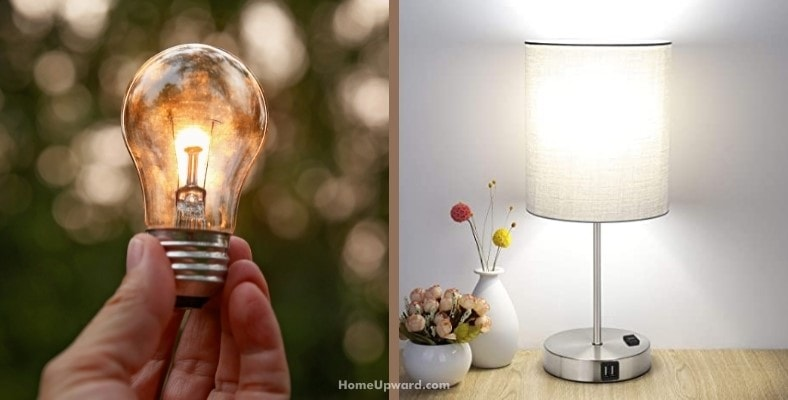 can you use a regular bulb in a 3 way lamp