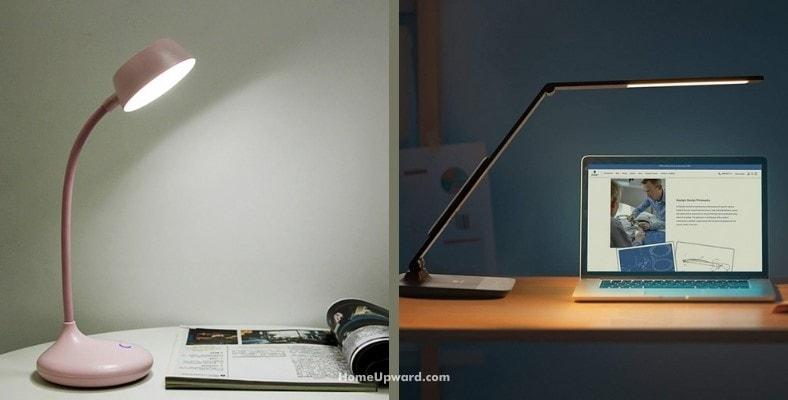 choosing a good light color