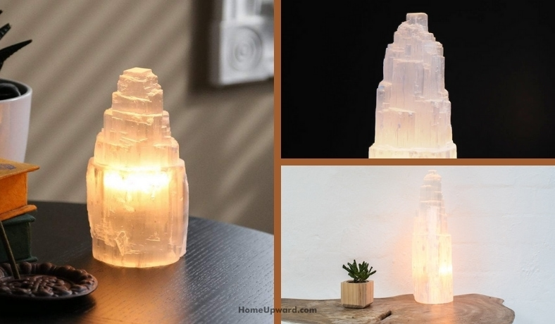 How do you clean a selenite lamp featured image