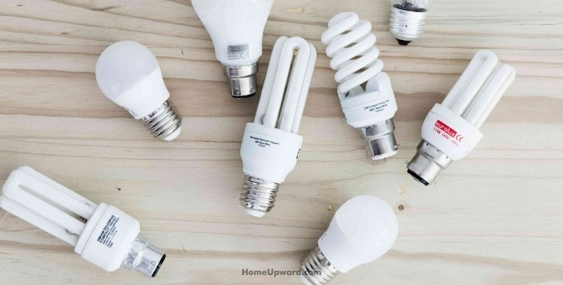 how do i know what wattage light bulbs to use