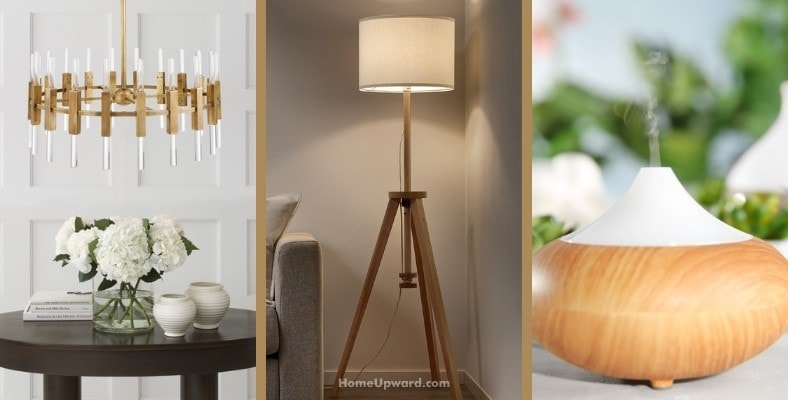 how do you create transitional style in your home