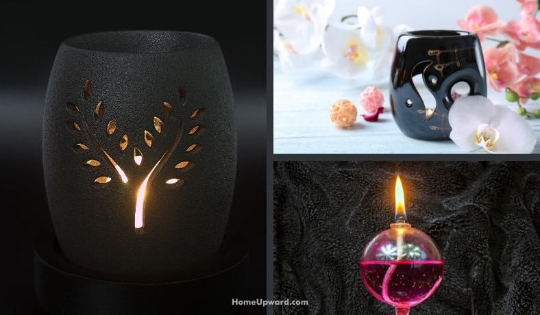 how does a fragrance lamp work featured image