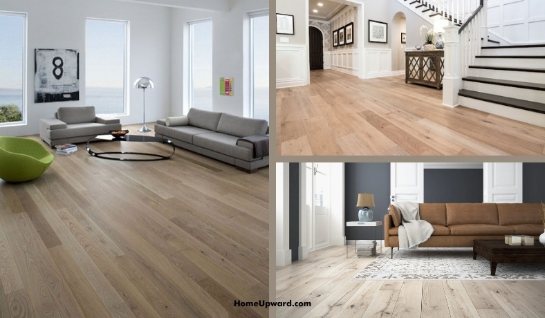 how to clean matte finish hardwood floors featured image