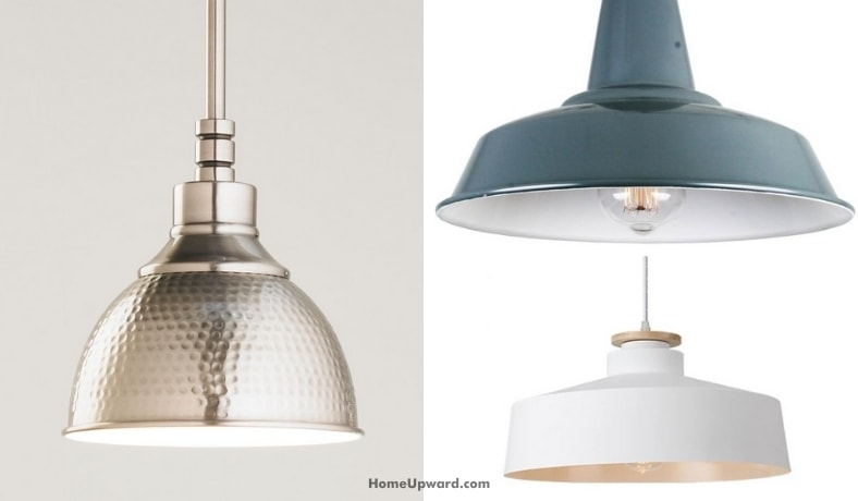 how to clean metal pendant lights featured image