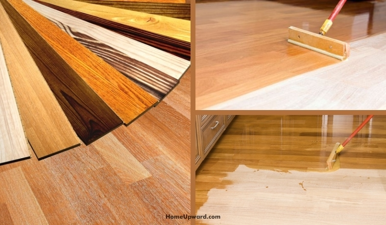 how to clean water cased polyurethane floors featured image