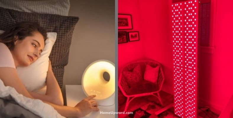 interesting light color sleep research facts