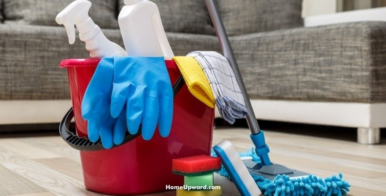 stain removal for hardwood flooring