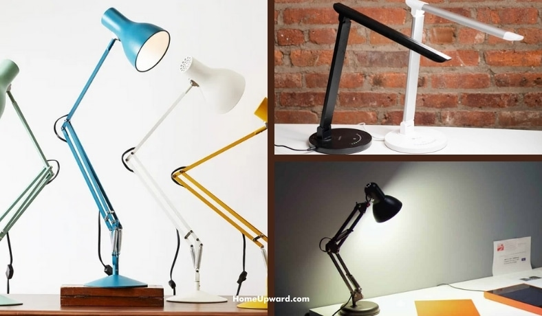 what is a non halogen desk lamp featured image