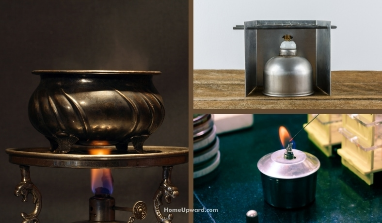 what is a spirit lamp featured image