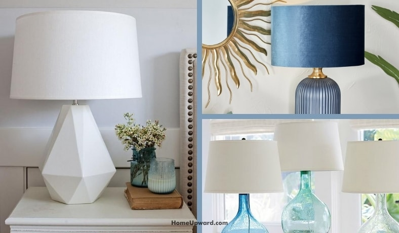 what is a transitional lamp featured image