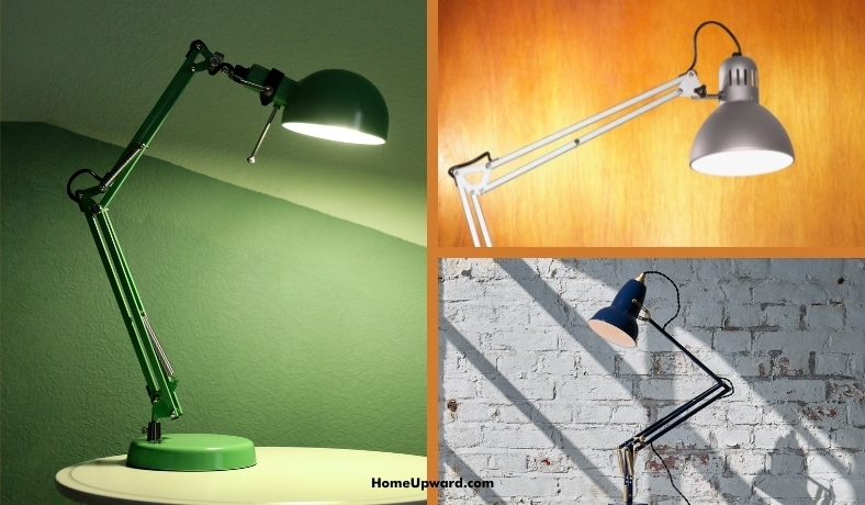 what is an anglepoise lamp featured image