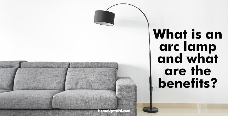 what is an arc lamp and what are the benefits