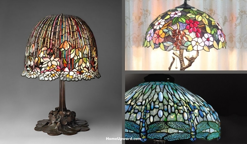 what kind of bulb does a tiffany lamp use featured image